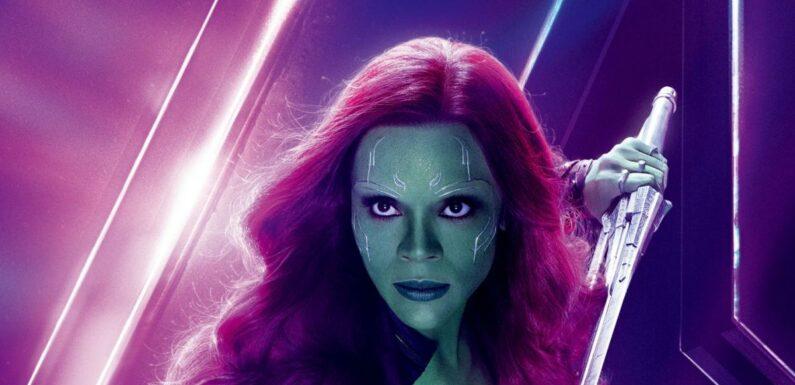 Ant-Man 3 : Le retour de Gamora dans Avengers Endgame aura-t-il un impact sur le film ?
