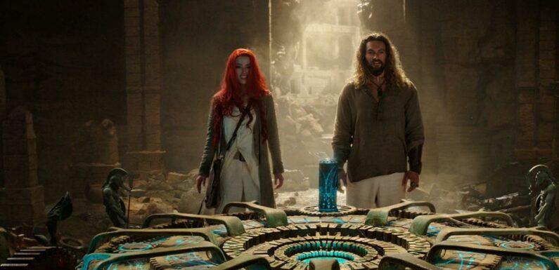 Aquaman 2 : Jason Momoa confirme la date de début de tournage et dévoile de nouveaux détails
