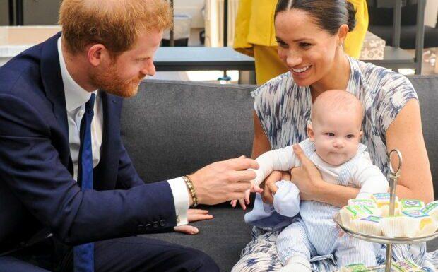 «Archie a été couvert de cadeaux»: Meghan Markle et Harry ont gâté leur fils pour ses 2 ans