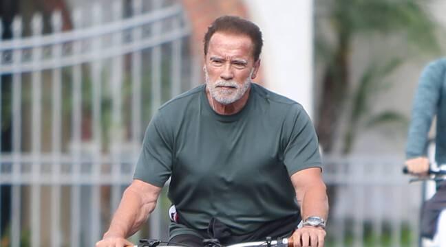 Arnold Schwarzenegger clashe les Oscars