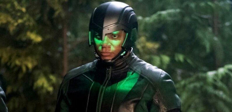 Arrow : David Ramsey (Diggle) tease son grand retour dans le Arrowverse
