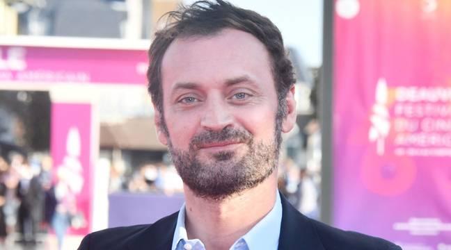 Augustin Trapenard revient sur son départ de Canal+