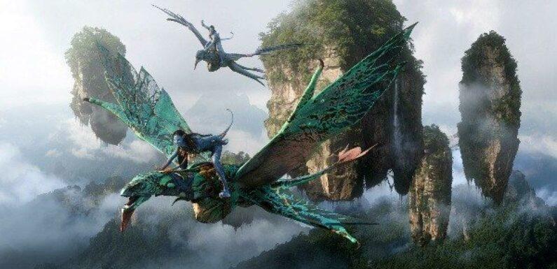 Avatar 2 : Un monde où la mort n'existe pas ?