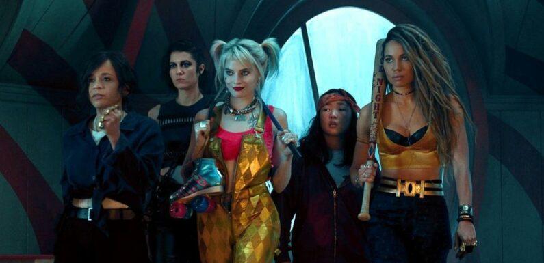 Birds of Prey 2 : Margot Robbie évoque une nouvelle fois une possible suite