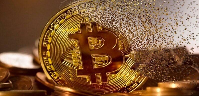 Bitcoin : Perte de 2,1 milliards d'euros pour les détenteurs de la crypto lors de sa récente chute