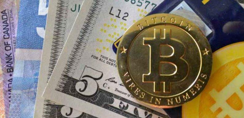 Bitcoin : Suite à une annonce de Tesla, le cours de la cryptomonnaie chute fortement