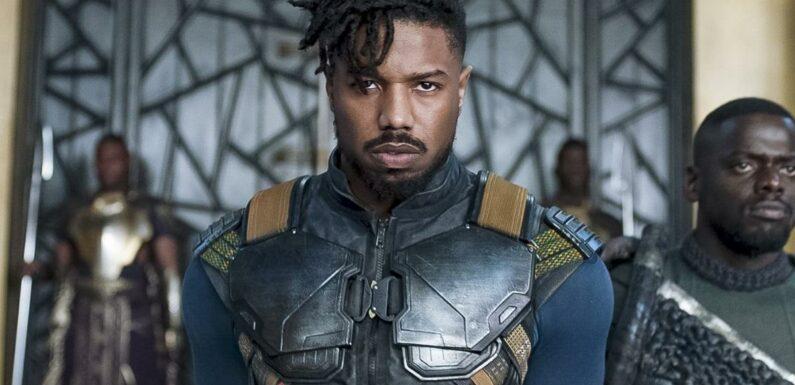 Black Panther 2 : Michael B Jordan répond aux rumeurs sur le retour de Killmonger