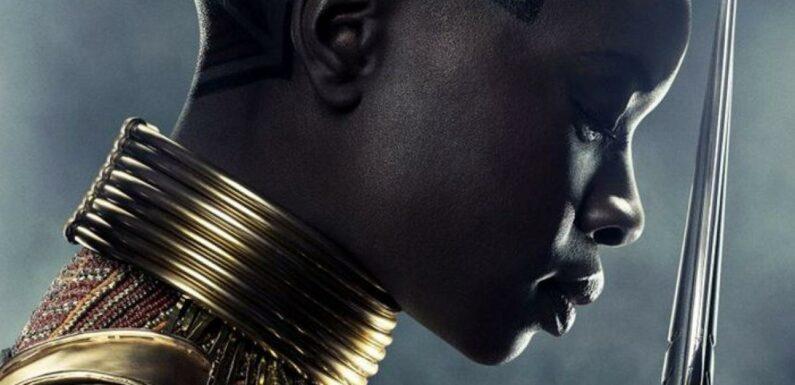 Black Panther 2 : Une série spin-off sur les origines d'Okoye en préparation ?