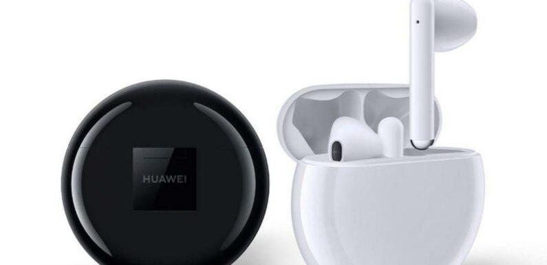 Bon Plan Huawei Freebuds 3 : Les écouteurs connectés passent sous la barre des 70 euros