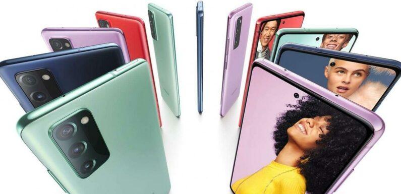 Bon Plan Samsung Galaxy S20 FE : -43% de réduction sur le smartphone haut de gamme
