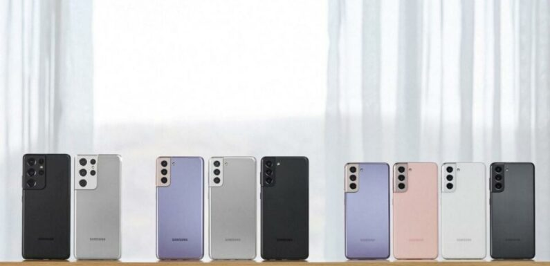 Bon Plan Samsung Galaxy S21 : Le prix du flagship déjà en forte baisse