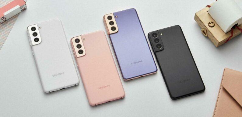 Bon Plan Samsung Galaxy S21 + : Réduction inédite sur le modèle premium de Samsung