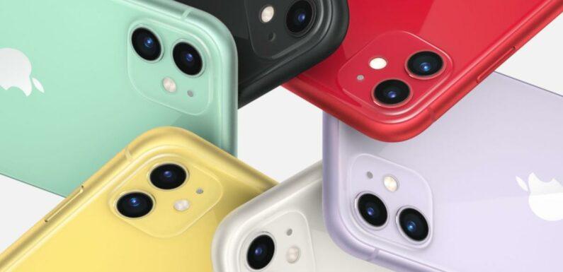 Bon Plan iPhone 11 : Le flagship d'Apple affiché à un tarif très avantageux