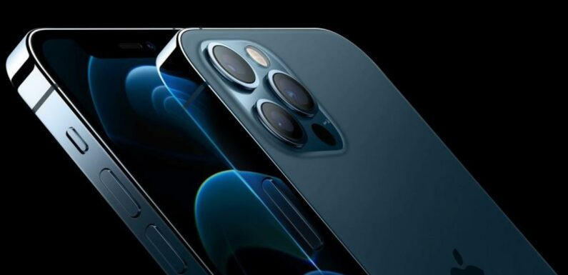 Bon Plan iPhone 12 : 170 euros de rabais sur le flagship d'Apple