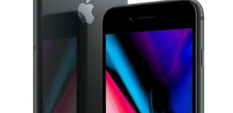 Bon Plan iPhone 8 : Réduction de 67% pour le bon élève de l'écurie Apple
