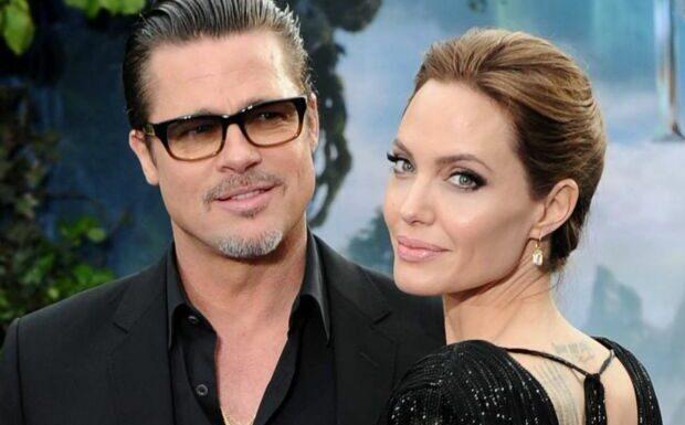 Brad Pitt et Angelina Jolie en guerre pour la garde des enfants: le verdict est tombé…
