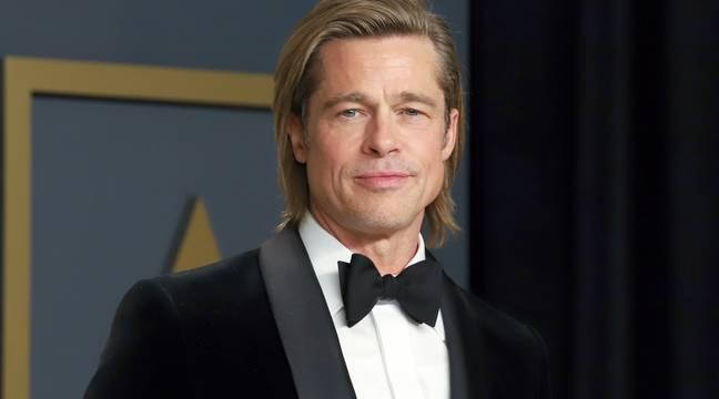 Brad Pitt obtient la garde partagée de ses enfants