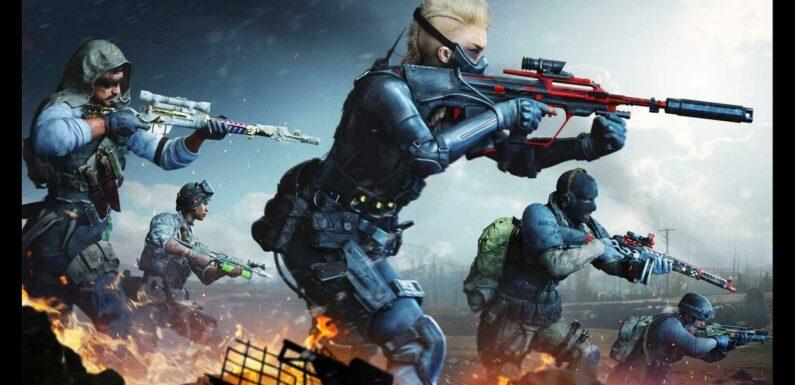 Call of Duty Black Ops – Cold War : Pré-téléchargez la mise à jour de mi-saison !