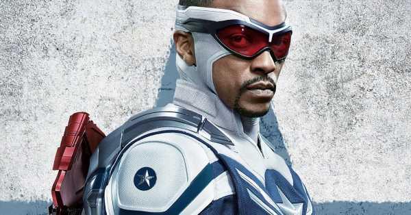 Captain America 4 : Ce détail au sujet de Sam Wilson pourrait compliquer son futur dans le MCU