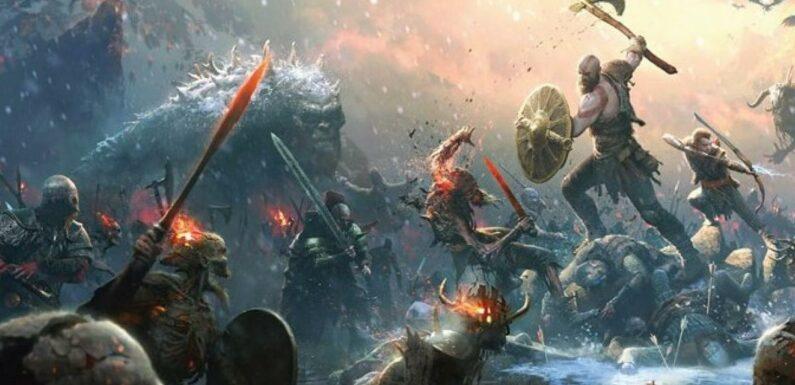Ces choses que l'on veut voir dans le prochain God of War