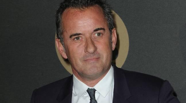 Christophe Dechavanne fait son retour à la télévision (mais pas sur TF1)