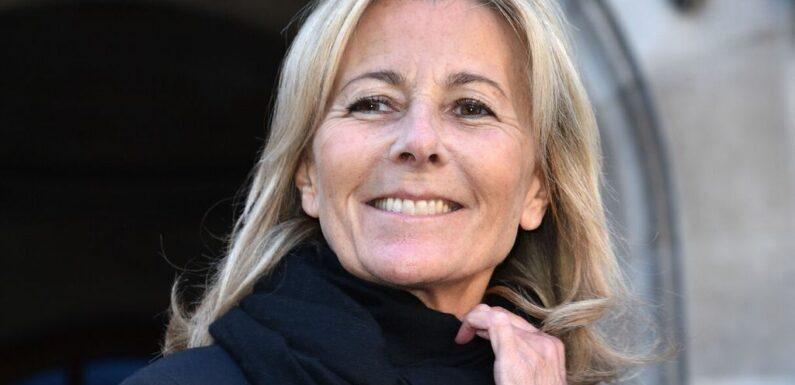 Claire Chazal : cette star française très discrète qu'elle tente d'obtenir pour Passage des arts