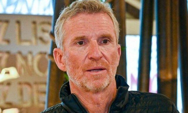Denis Brogniart en deuil… Il perd un être cher