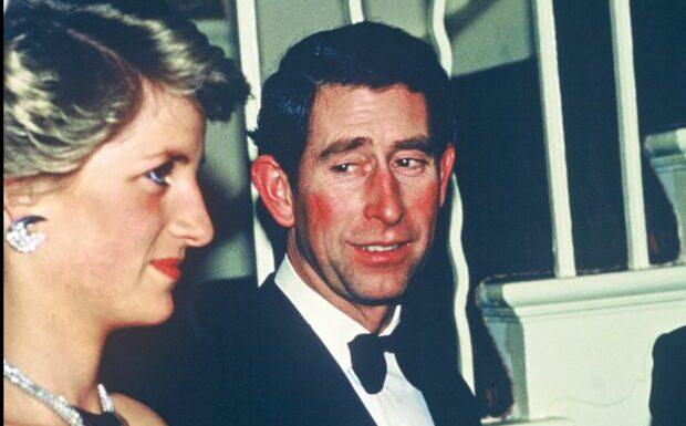 Diana: son geste de rage après son divorce avec Charles