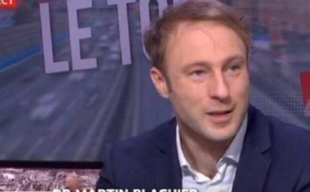 Docteur Martin Blachier: la star des plateaux TV plus décriée que jamais
