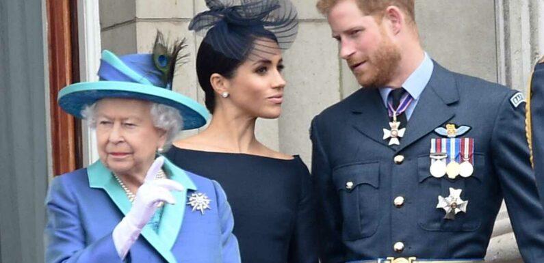 Elizabeth II en colère contre les attaques d'Harry : « Elle les a prises très personnellement »