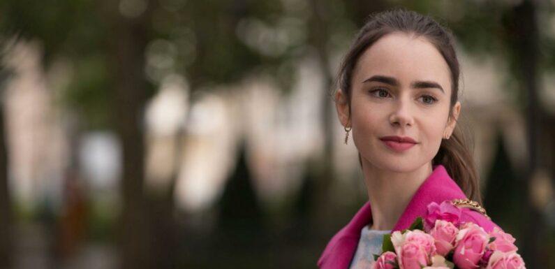 Emily in Paris saison 2 : Le nouveau love interest d'Emily dévoilé