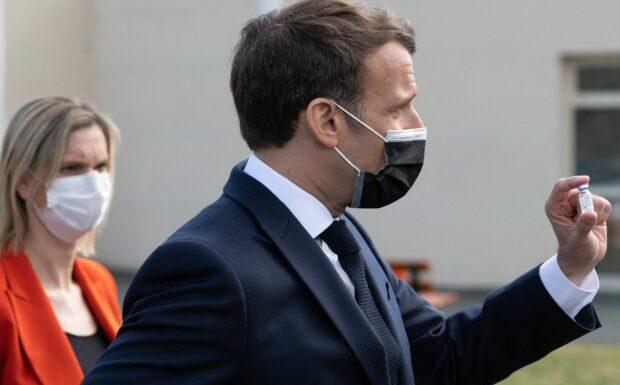 Emmanuel Macron: cette étape cruciale qu'il vient de franchir