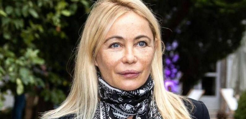 Emmanuelle Béart : l'heure des confidences