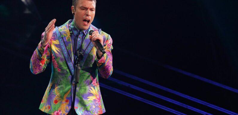 En Italie, le rappeur Fedez accuse la Rai d'avoir voulu censurer ses critiques de l'extrême droite