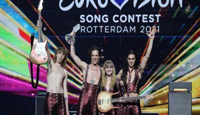 Eurovision 2021 : Le groupe italien éclaboussé par un scandale, Cyril Hanouna demande la disqualification