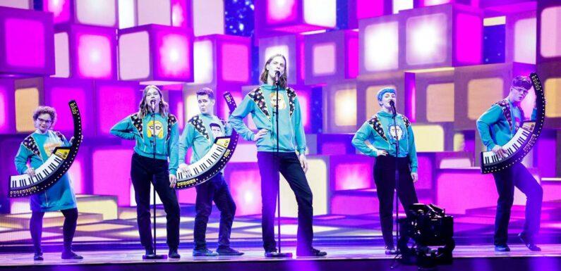 Eurovision 2021: Un cas de covid détecté dans le groupe islandais, privé de demi-finale en direct