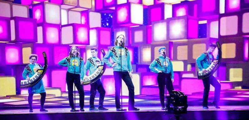 Eurovision 2021 : l'un des membres du groupe islandais, qui figure parmi les favoris, testé positif à la COVID