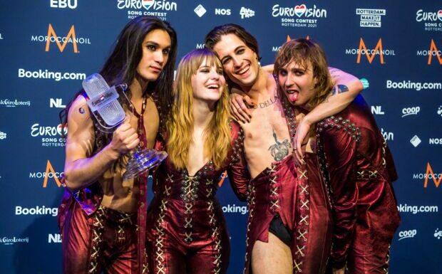 Eurovision: une nouvelle version du concours en 2022