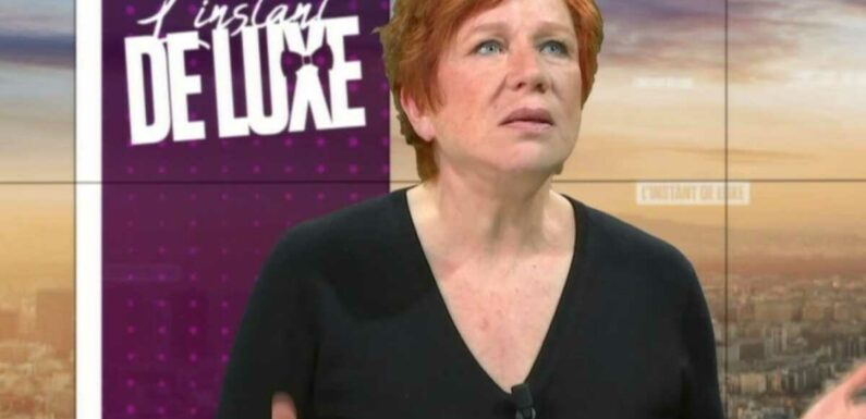 """Eva Darlan violentée par son ex-compagnon, ses révélations glaçantes : """"Je me suis arrangée pour ne pas que ma fille me voit dans cet état"""" (VIDEO)"""