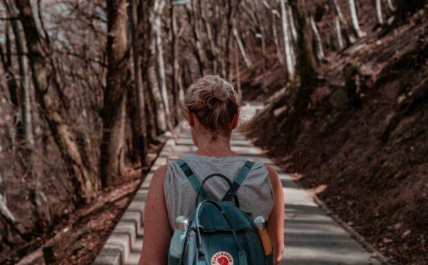 FORME – Mettez-vous à la marche rapide pour vous tonifier en douceur