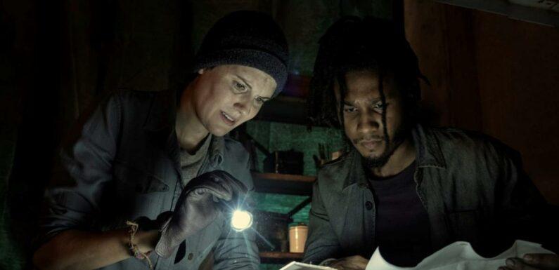 Fear The Walking Dead saison 6 : Althea trouvera-t-elle Rick et la CRM en cherchant Isabelle ?