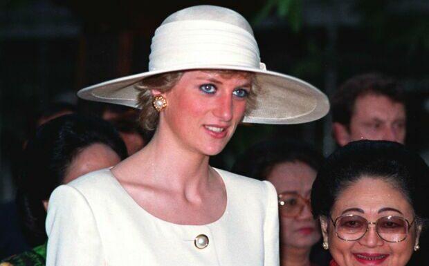 Flashback – Diana, briseuse de ménage: cette femme qui a dit stop à l'humiliation