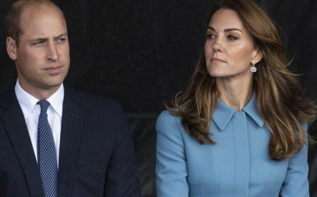 Flashback – Kate Middleton: son mauvais souvenir avec une ex de William