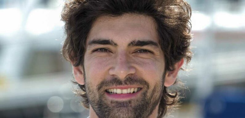 """Folco Marchi escort-boy dans Un si grand soleil : l'interprète de Ludo explique pourquoi il s'est retrouvé """"en larmes"""""""
