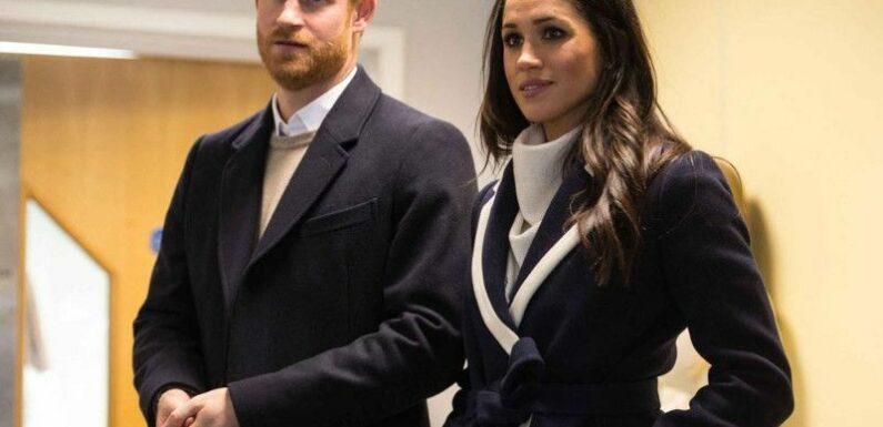 Fondation Sussex Royal : Meghan et Harry visés par une enquête pour fraude !