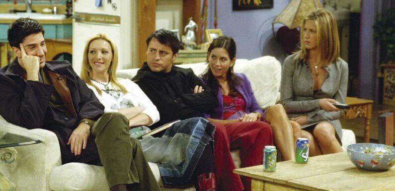 Friends : à quelle heure et sur quelle plateforme sera diffusée en France la réunion des acteurs de la série culte ?