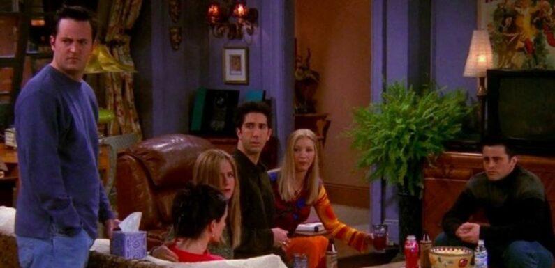 Friends, la Réunion : La fin parfaite pour Joey teasée dans l'épisode spécial