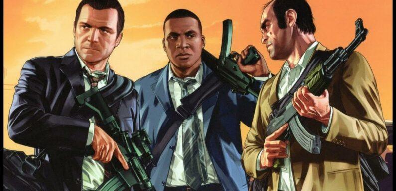 GTA V : Un joueur termine tout le jeu sans prendre de dégât !