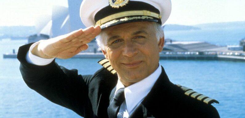 Gavin MacLeod, star de La Croisière s'amuse, est mort à l'âge de 90 ans