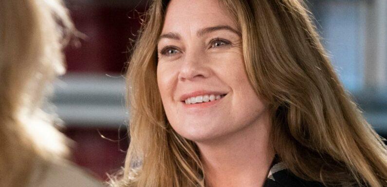 Grey's Anatomy saison 17 : Episode 16 ce soir, Meredith remet sa carrière en question